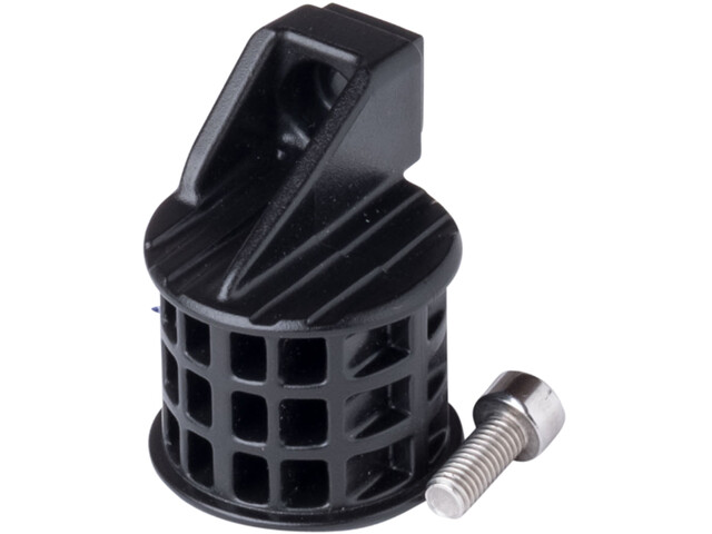 CloseTheGap Hide My Bell Universal-Lampendapter black